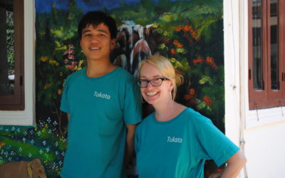 The Optimisticians – Kelly and Khamla