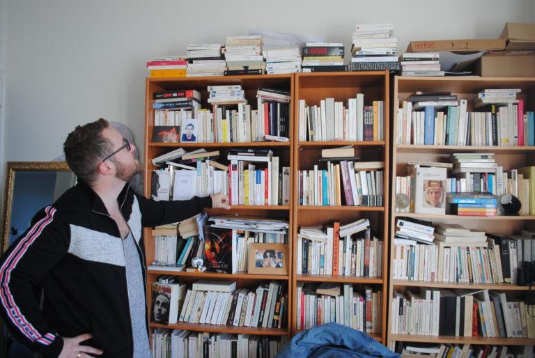 Les Optimisticians – Clément