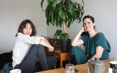 The Optimisticians – Estelle et Eléonore
